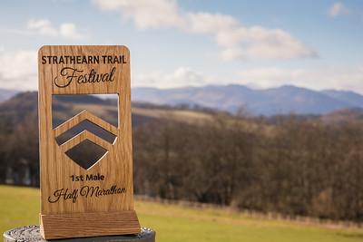 Strathearn Trail Race 2019