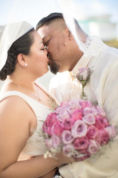 ERIC & BRANDI WEDDING