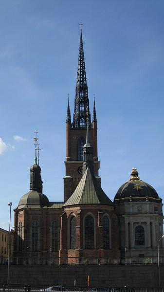 Stockholm 08