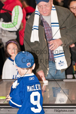 Jan 28 - Marlies vs Rochester- **TIMBITS/FLAG KIDS/ FUTURE STARTERS/ROGERS RACERS pictures - they will be posted soon.  Apologies for the delay.