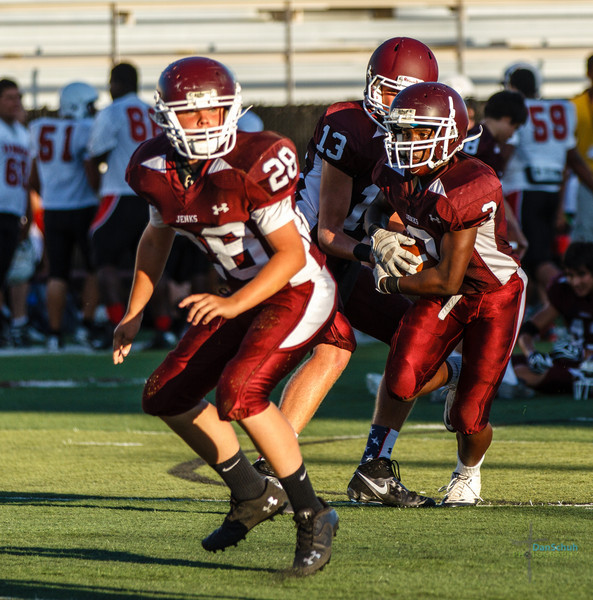 Maroon - Conference Preview