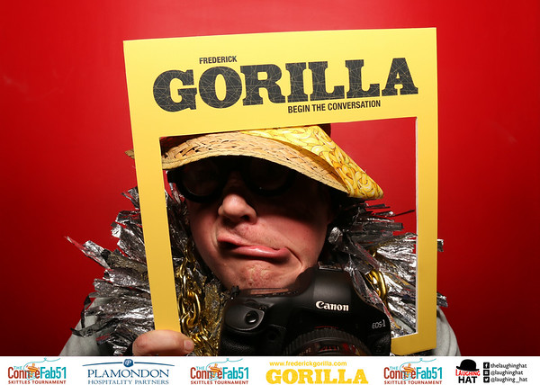 Frederick Gorilla/ConnieFab51