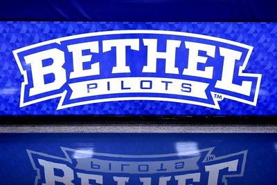 Bethel College Volleyball - 2017 vs Trinity International University