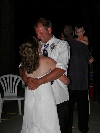 2009-05 Jennifer & Kevin's Wedding