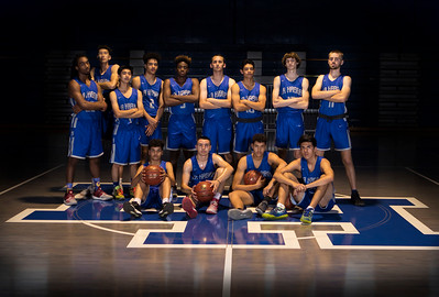 Highlanders Basketball 2018/19