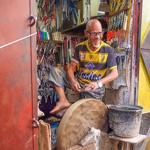 Fez, Morocco 2016