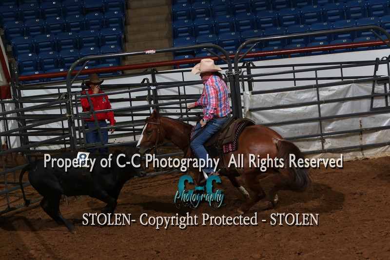 Grad Beg. Ranch Hand #11 HC