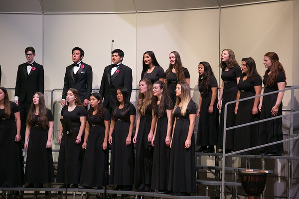 Choir State Competition