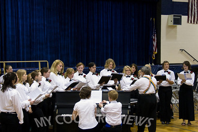 2008 CLVCS Spring Concert