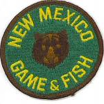 Wanted New Mexico Fish & Game