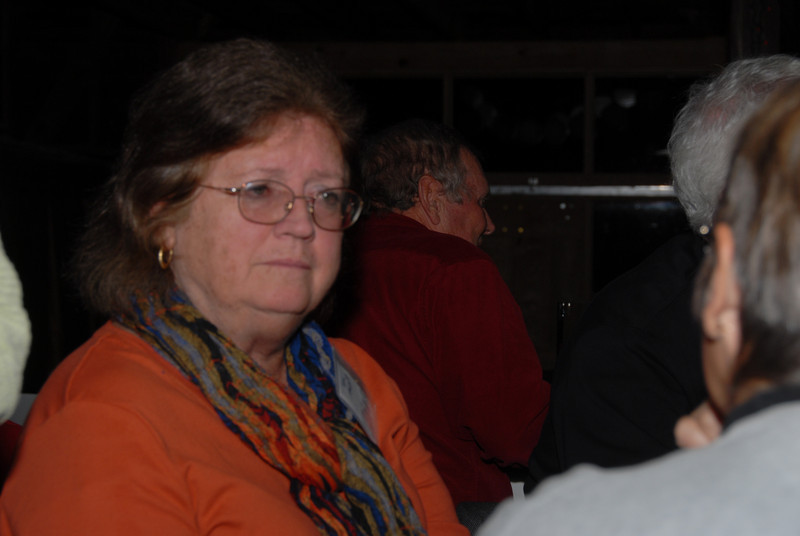 Barbara Beale (Capron)