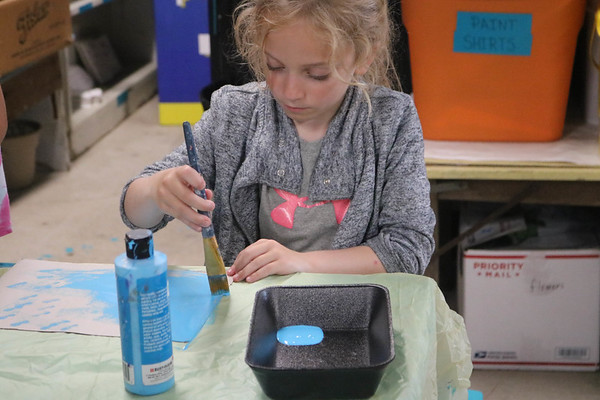 Day Camp July 27 - July 31