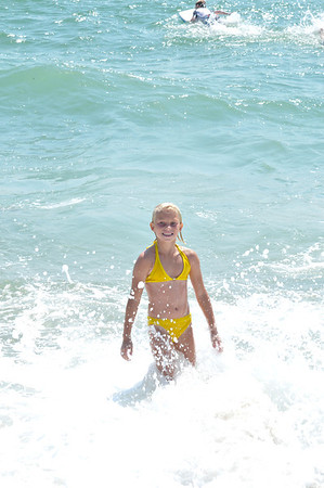 Random Beach-2011