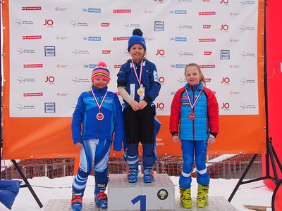 Kids Cup 2019 - Alpendorf