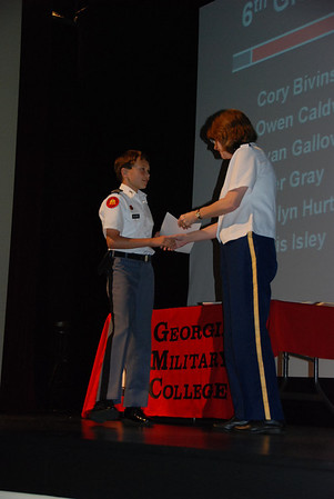 MS Qtr 3 Student Recognition Ceremony