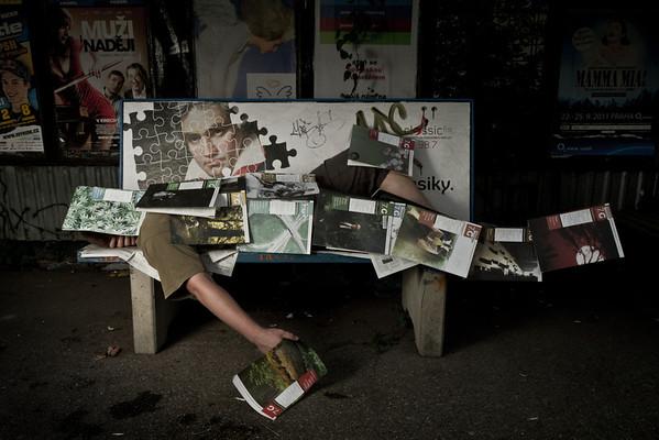 Fotosoutěž 20 let Sedmé generace