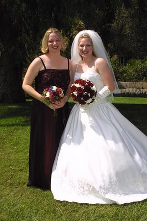 Misc. Wedding Pictures