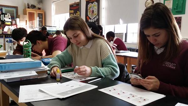 Biology & AP Biology