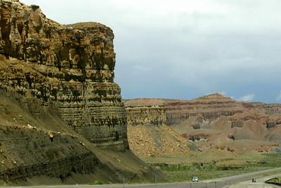 June 12-13 2010 Canyonlands Utah