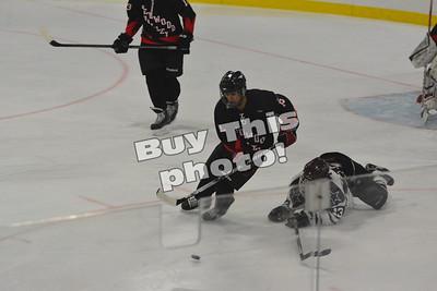 PC Hockey vs. Redwood Valley 12-16-14