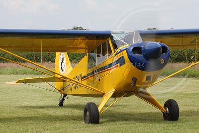 Aviat Aircraft Inc.