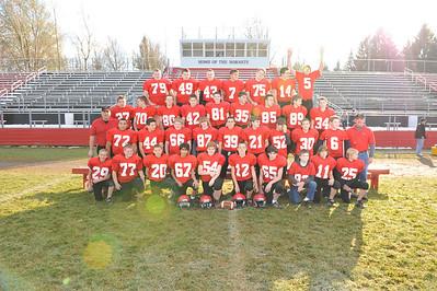 2011-11-1 7th & 8Th football