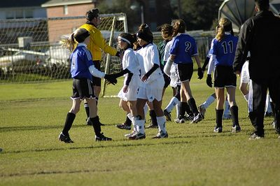 Texas Cup 11/2004