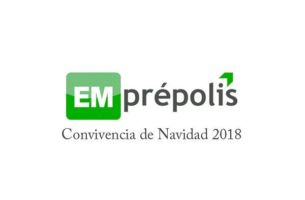 Emprépolis - 14 diciembre 2018