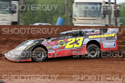 Late Models (20-July-2014)