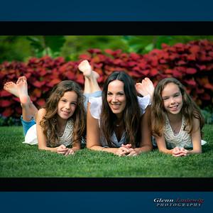Karen Family Photo Shoot