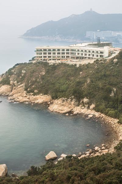 Dong'ao Island Resorts