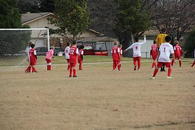 Christian 2014 Soccer
