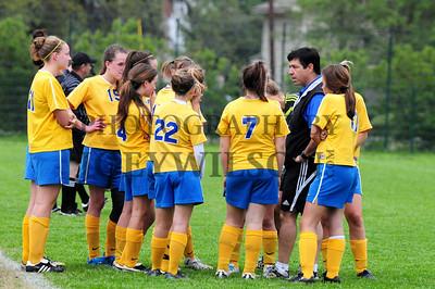 SVA JV vs SCDS - Soccer 4/7/08