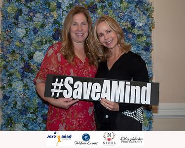 Save A Mind Bingo Event at Baldwin
