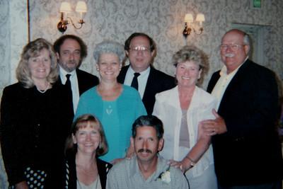 2000 Ruth & Bob's 25th Wedding Anniversary