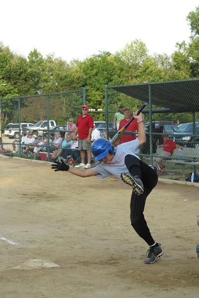 Summer Baseball 2012