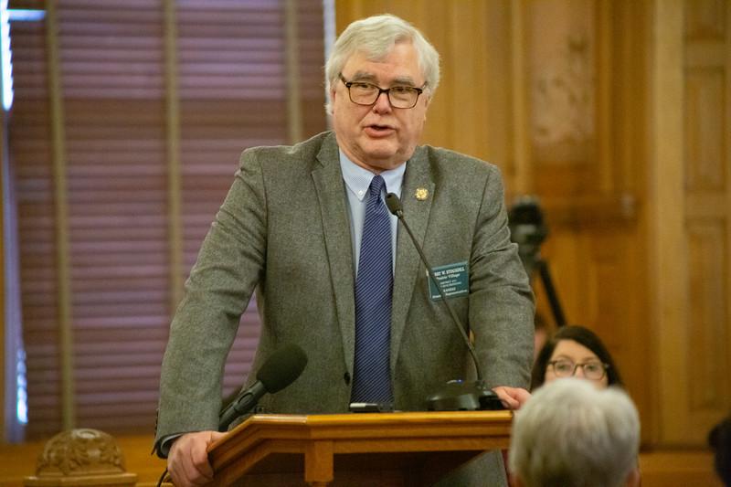 Rep. Jerry Stogsdill