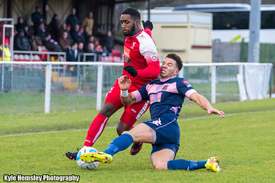 Whitehawk 1-4 Dulwich Hamlet (£2 Single Downloads. £8 Gallery Download. Prints from £3.50)