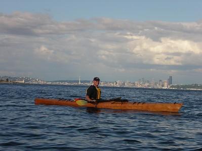 Kayaks/Boats