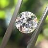 1.13ct Old European Cut Diamond, GIA H SI1 11