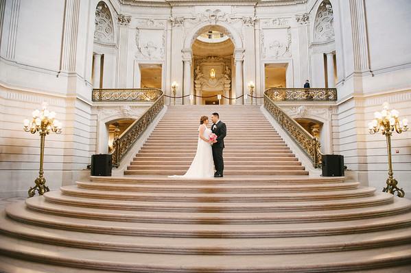 Luis & Natalia Wedding
