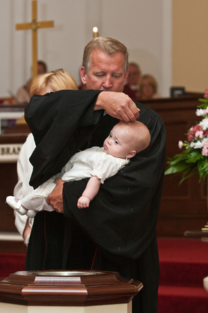 Emery--Baptism 5-16-10