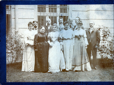 Old Family Photographs