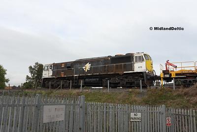 Portlaoise (Rail), 04-10-2016