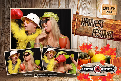 Delta Fire Fighters Harvest Festival
