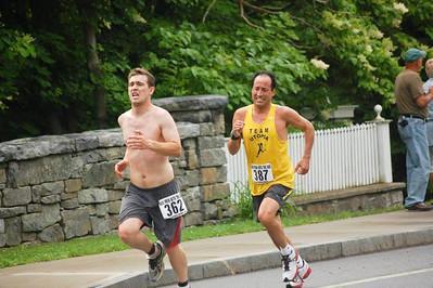 Adirondack Distance Run