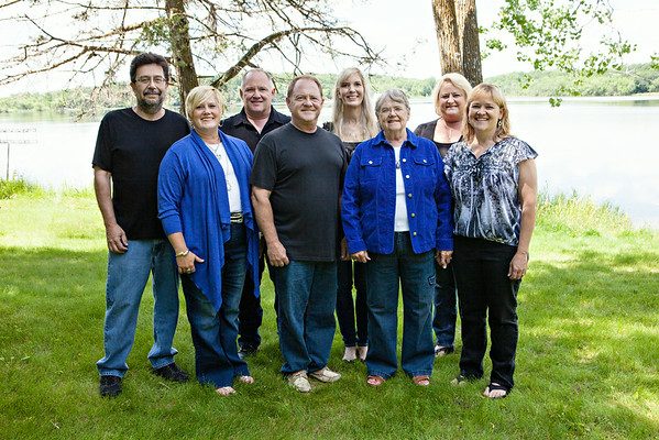 2014 Family Reunion