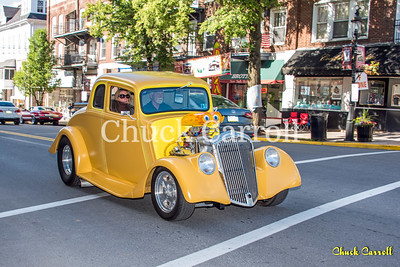 Bellefonte Cruise Friday Night - June 15, 2018