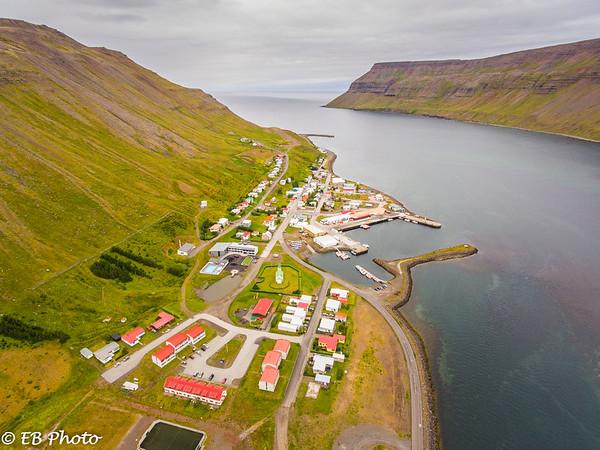 Iceland Vestfirdir
