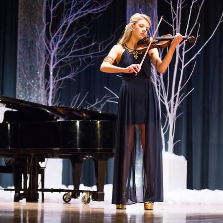 Contestant 9 - Gabriella